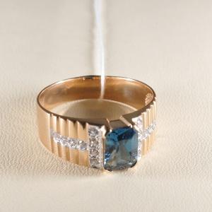 Перстень КМ-194