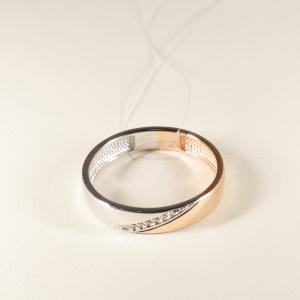 Кольцо обручальное 1049112 Цена 13'495 ₽
