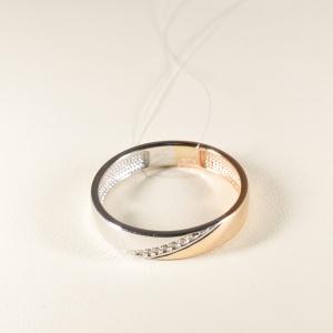 Кольцо обручальное 1049112 Цена 13'065 ₽