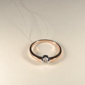 Кольцо 1012052 Цена 18'940 ₽