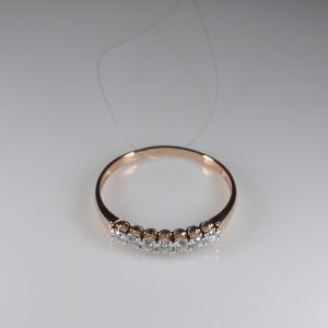 Кольцо 1012056 Цена 34'205 ₽