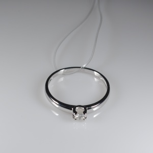 Кольцо К0237-220 Цена 20'395 ₽