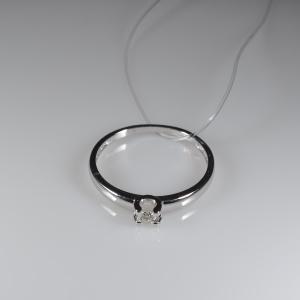 Кольцо К0237-220 Цена 19'540 ₽