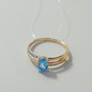 Кольцо КЛ2760-78 Цена 10'215 ₽
