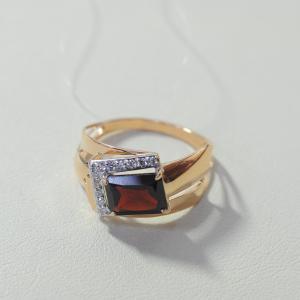 Кольцо КЛ3624-2 Цена 18'115 ₽